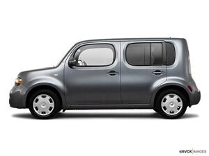 2010 Nissan Cube Krom Wagon