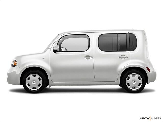 2010 Nissan Cube 1.8 Krom Wagon