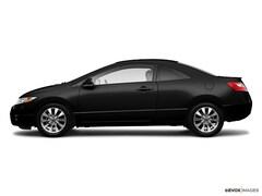 2010 Honda Civic EX-L Coupe
