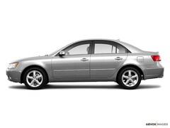2010 Hyundai Sonata SE Sedan