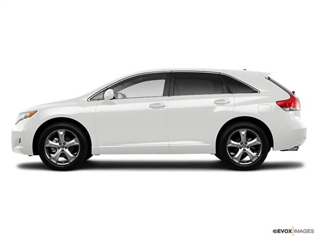 2010 Toyota Venza Base Crossover
