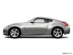 2010 Nissan 370Z 2dr Cpe Auto Coupe