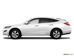 Used 2010 Honda Accord Crosstour EX-L V6 Hatchback 5J6TF1H50AL007705 For Sale in San Leandro