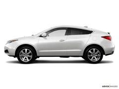 2010 Acura ZDX Base Sport Utility