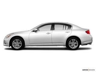 2010 INFINITI G37x x Sedan