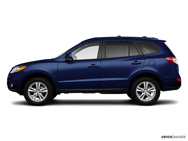 Used 2010 Hyundai Santa Fe SE SUV For Sale At Balise Honda In Springfield MA  Area