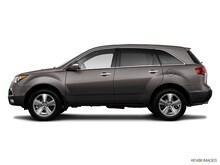 2010 Acura MDX 3.7L Technology Pkg w/Entertainment Pkg SUV