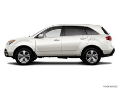 2010 Acura MDX 3.7L SUV for sale in Ocala, FL