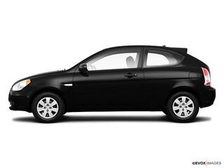 Used 2010 Hyundai Accent Hatchback Denver