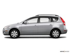 2010 Hyundai Elantra Touring Hatchback