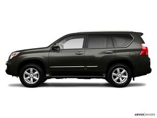 2010 LEXUS GX 460 Comfort Plus Package/Navigation SUV