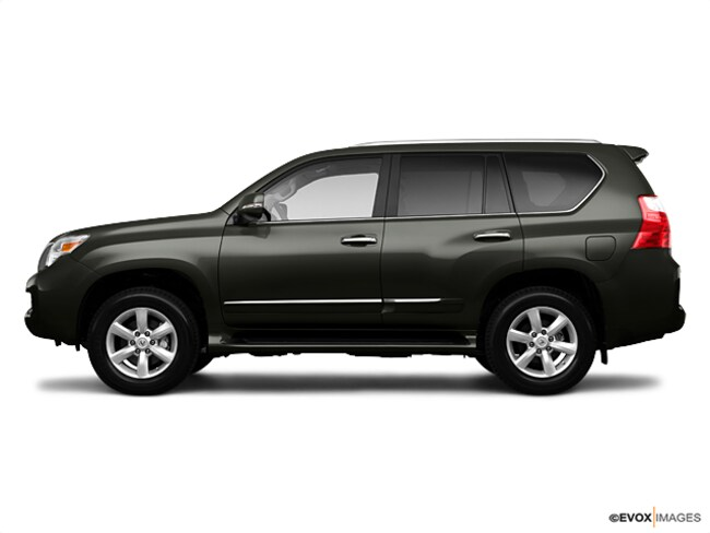 Used 2010 LEXUS GX 460 For Sale in Abington MA | 21190
