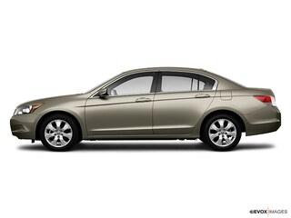 Used 2010 Honda Accord 2.4 EX-L Sedan Salem, OR