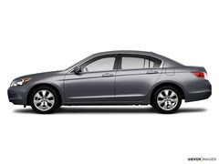 Used 2010 Honda Accord 2.4 EX-L Sedan for sale near you in Lufkin TX, near Woodville