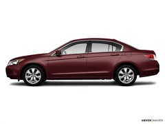 2010 Honda Accord Sdn Sedan
