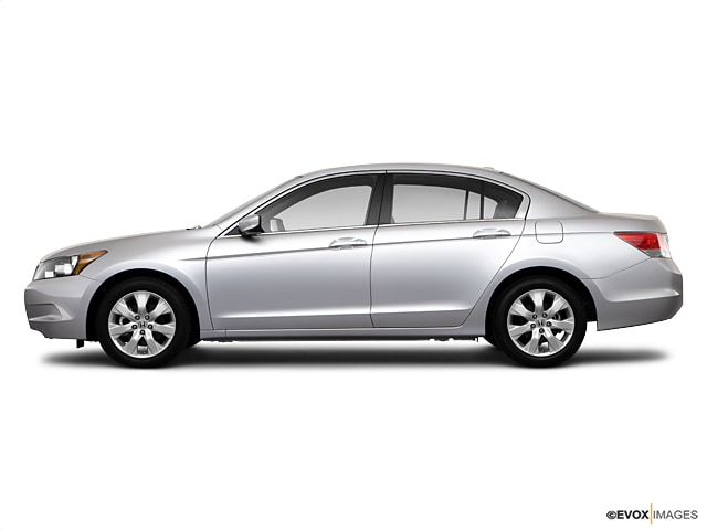 2010 Honda Accord 2.4 EX-L Sedan