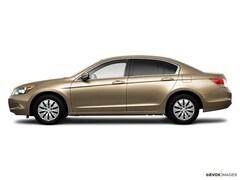 Used 2010 Honda Accord 2.4 LX Sedan Morganton