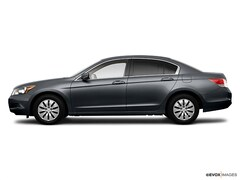 Used 2010 Honda Accord 2.4 LX Sedan FT3164 in Palo Alto, CA