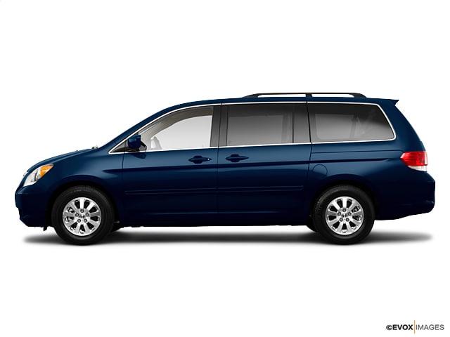 2010 Honda Odyssey EX Minivan/Van
