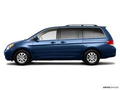Bargain Used 2010 Honda Odyssey EX Van GP07238A for Sale in Gaithersburg