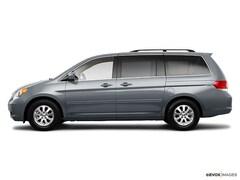 Used 2010 Honda Odyssey EX Minivan/Van For Sale in Brandford, CRT
