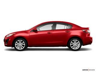 2010 Mazda Mazda3 s Sedan