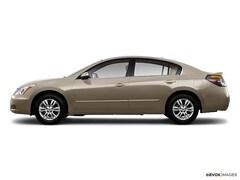 2010 Nissan Altima 2.5 S 2.5 S  Sedan