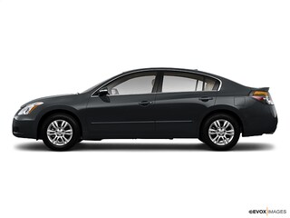 2010 Nissan Altima 2.5 SL Sedan