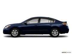 Used 2010 Nissan Altima 2.5 S Sedan in St Albans VT