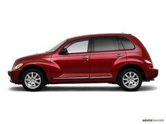 Pre-Owned 2010 Chrysler PT Cruiser Classic SUV 3A4GY5F99AT153825 for sale in Lima, OH