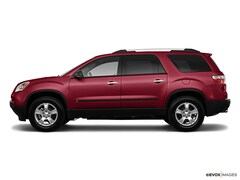 2010 GMC Acadia SLE AWD  SLE for Sale in Chicago IL