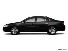 2010 Buick Lucerne Super Sedan