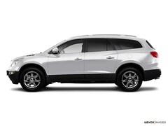 2010 Buick Enclave CXL w/1XL SUV