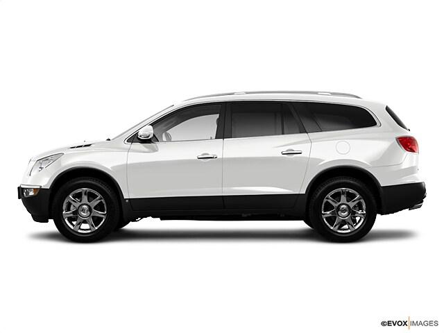 2010 Buick Enclave 1XL SUV
