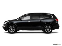 Used 2010 Buick Enclave CXL w/1XL SUV for sale in Springfield, IL