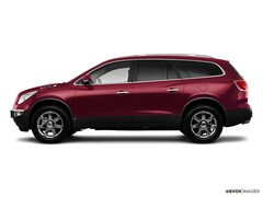 Used 2010 Buick Enclave CXL SUV for sale oin Bowling Green, OH