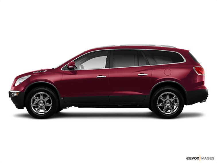 2010 Buick Enclave For Sale >> Used 2010 Buick Enclave For Sale In Broken Arrow Ok Near Tulsa