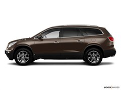 2010 Buick Enclave 1XL SUV Used Car for sale in Danbury, CT