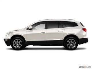 Used 2010 Buick Enclave 2XL SUV 5GALVCED0AJ188561 Helena, MT