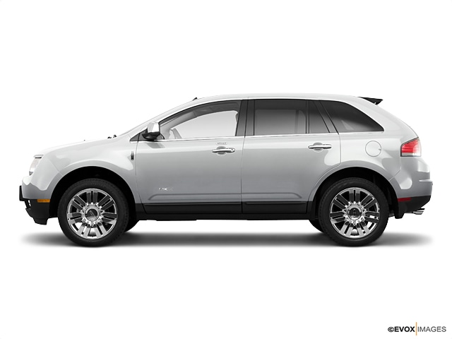 2010 Lincoln MKX Base SUV