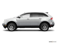 2010 Lincoln MKX Ultimate AWD SUV