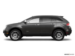 Used 2010 Lincoln MKX for sale in Parkersburg, WV