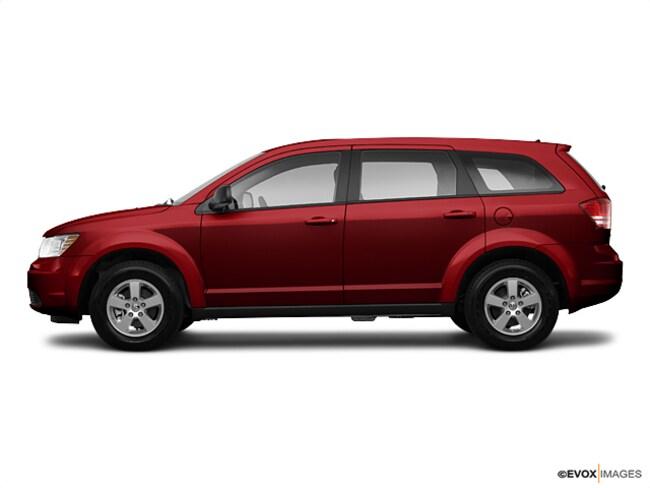 2010 Dodge Journey SE SUV