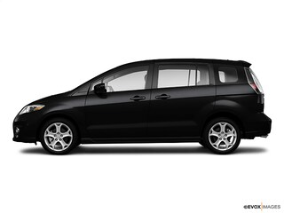 2010 Mazda Mazda5 Grand Touring Wagon For Sale in Edmonds, Washington