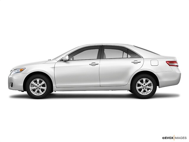Used 2011 Toyota Camry LE Sedan for sale in Houston, TX