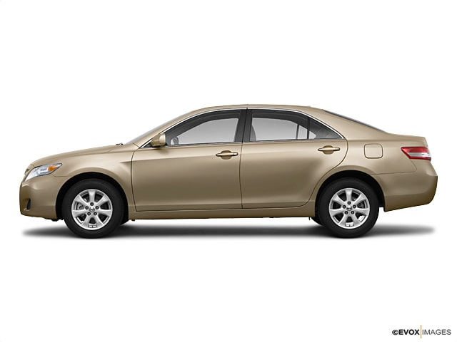 Used 2011 Toyota Camry LE Sedan In Manchester, NH
