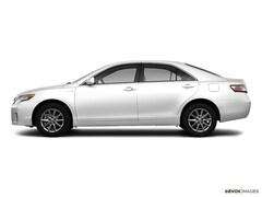 2011 Toyota Camry Hybrid Hybrid Sedan