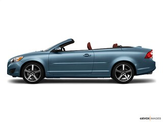 2011 Volvo C70 Auto Convertible YV1672MC6BJ117644