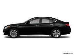 2011 INFINITI M37 4dr Sdn RWD Car
