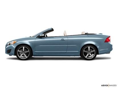 Used 2011 Volvo C70 T5 | Sarasota FL | Serving Palmetto VIN:  YV1672MC4BJ120672